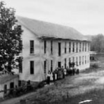 O.S. Chaffee & Sons Silk Mill