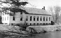 E.B. Smith Silk Mill