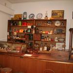 General Store Display