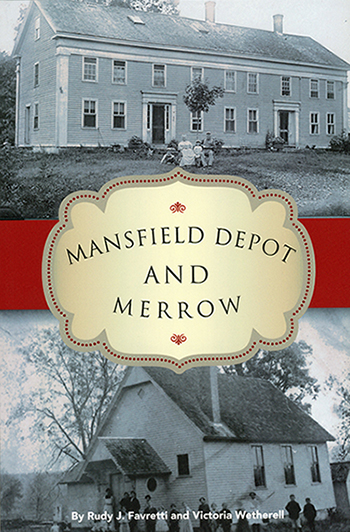 Mansfield Depot and Merrow