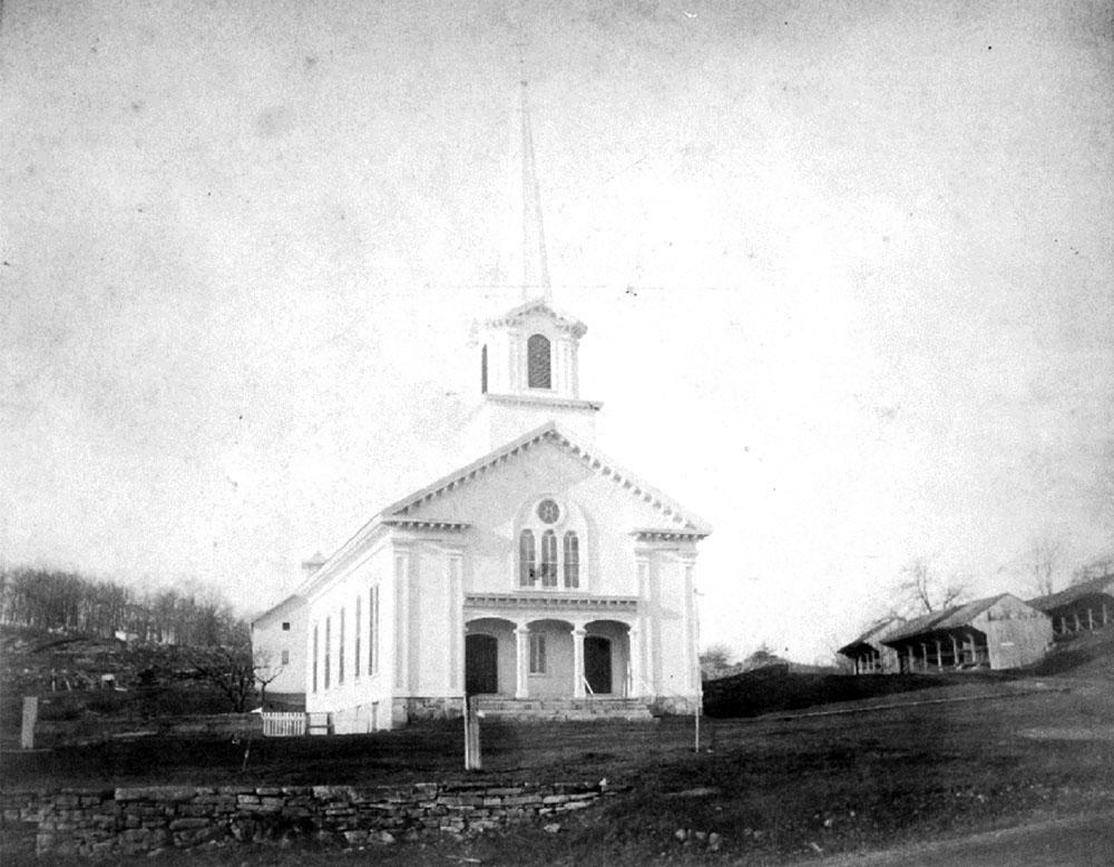 First Church of Christ