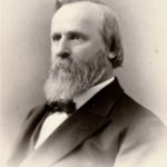 Rutherford B. Hayes 19th U.S. President, 1877-1881