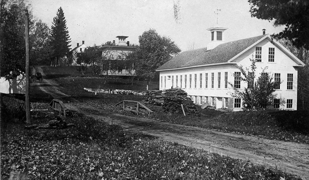Village of Hanks Hill