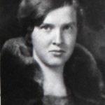 Wilma Keyes, c. 1925