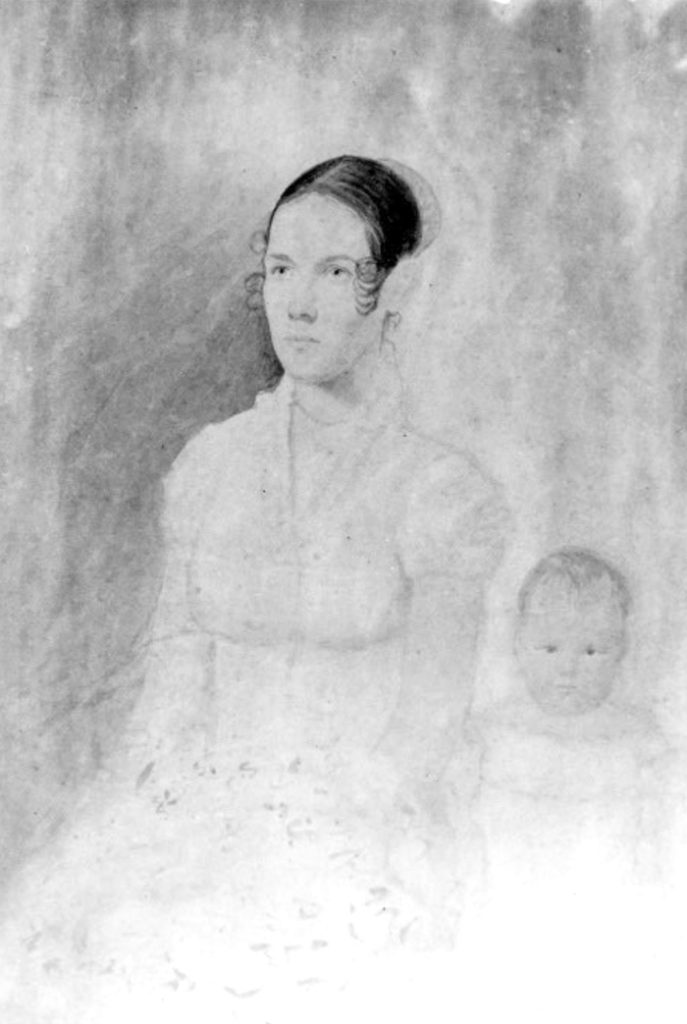 Polly Hanks Freeman