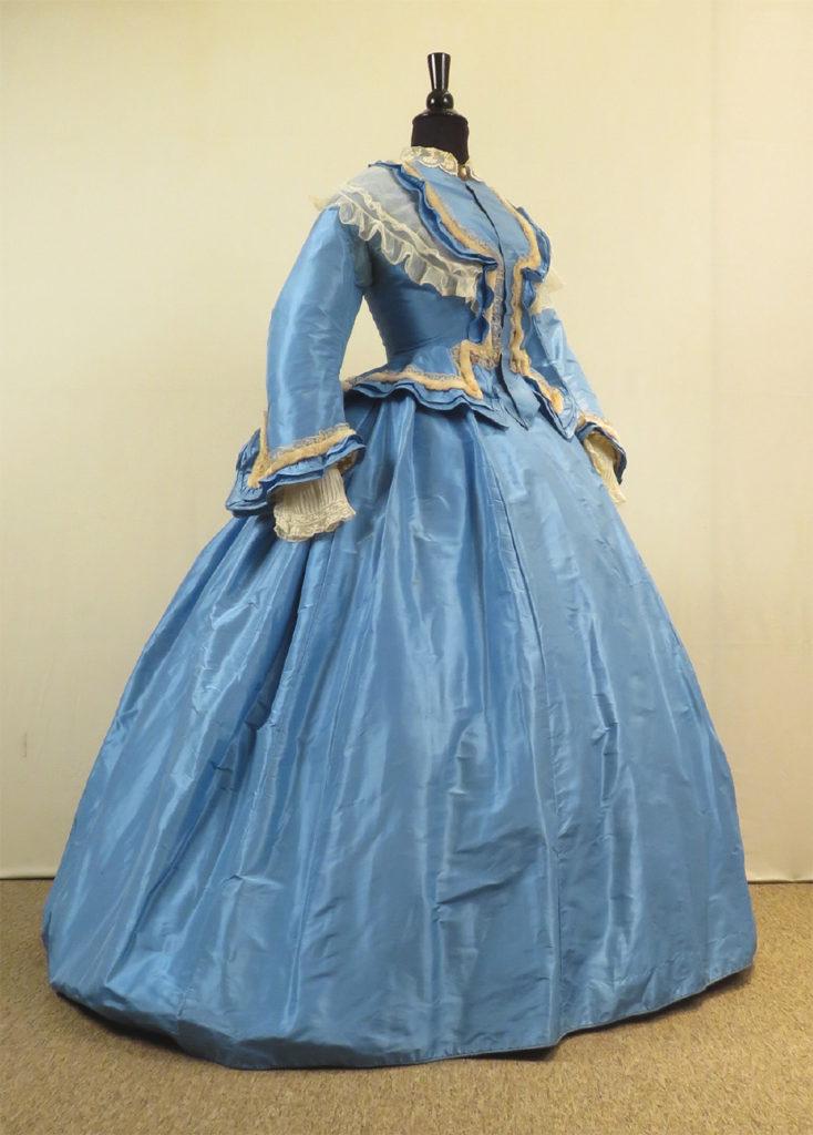 Louis Rosebrooks Wedding Dress