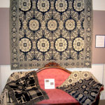 Online Exhibit Made in America: The Folk Art of Coverlets