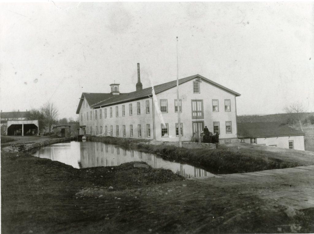 Conantville Mill