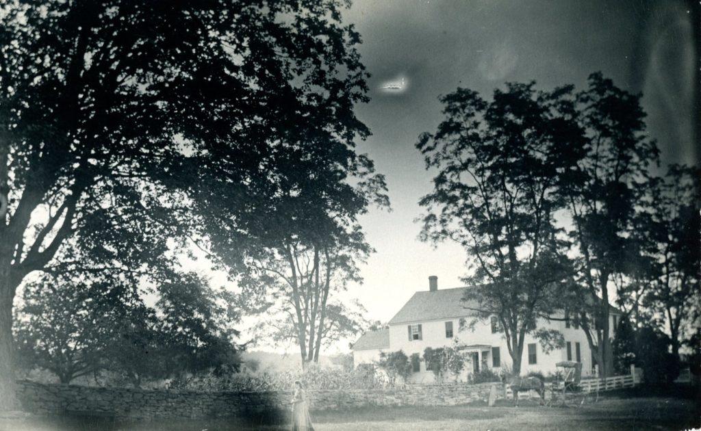 John Salter House