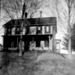 The William Simonds house, built in 1877